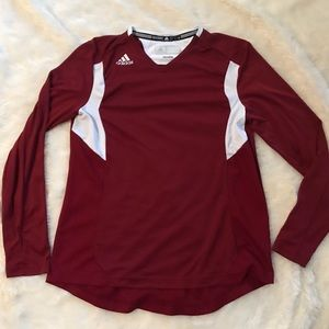 Women's Adidas Climalite Top